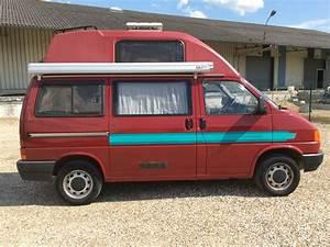 Camping Car Volkswagen : carthago malibu occasion porteur autres volkswagen t4 2 4 ~ Melissatoandfro.com Idées de Décoration