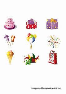 Imagenes para tarjetas de cumpleaños para imprimir