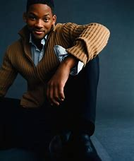 Will Smith Style