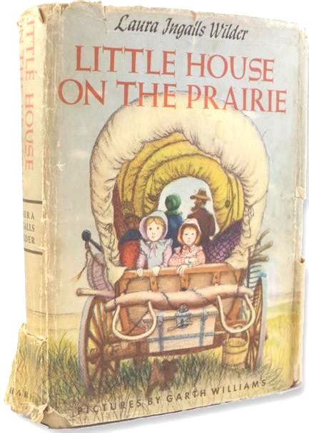 house on the prairie book blood violence and grit in real house on the