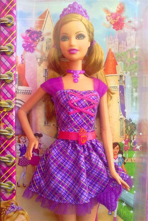 Barbie Escuela De Princesas Modelo 2 $ 650 00 en Mercado