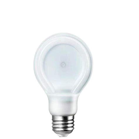led light daylight philips slimstyle 60w equivalent daylight 5000k a19