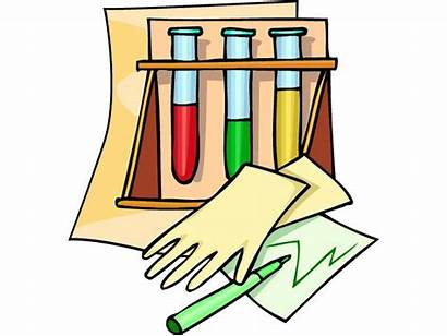 Science Materials Fair Clipart Projects Project Material