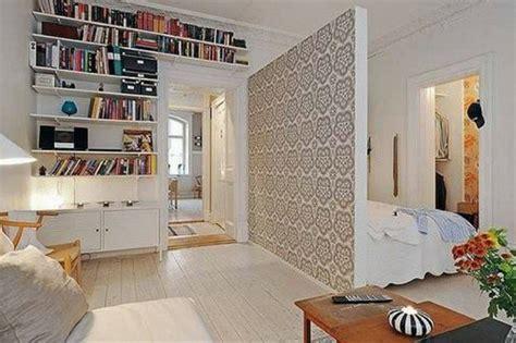Zimmer Wohnung Einrichtungsideen by Ein Zimmer Wohnung Einrichtungsideen