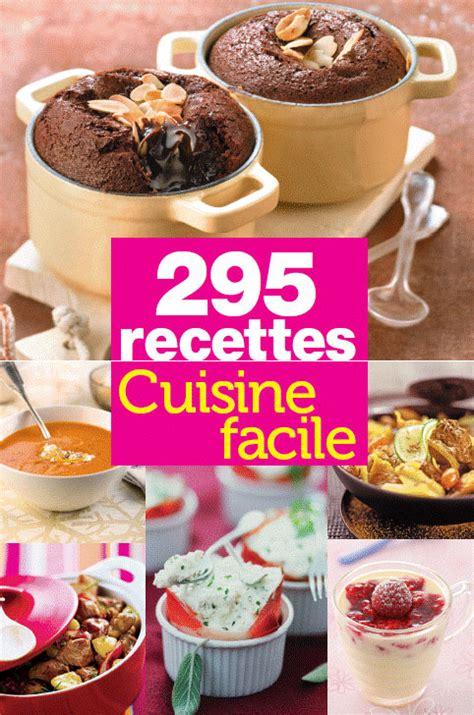recette cuisine facile recette cuisine facile gourmand