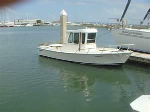 Shamrock Pilot House 1986 For Sale For 19750 Boats