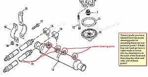 Mercruiser Power Steering Diagram  U2022 Downloaddescargar Com