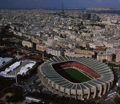 parc des princes stadion parijs ek 2016 frankrijk