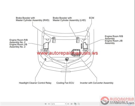 Toyota Rav Wiring Diagram Auto Repair Manual Forum