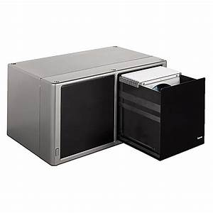 Cd Box Aufbewahrung : hama cd box magic touch 120 silber bestellen ~ Whattoseeinmadrid.com Haus und Dekorationen