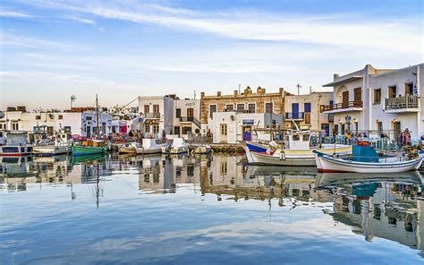 Paros, the Go-To Greek Island - Greece Is