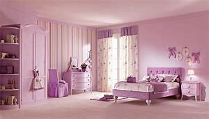 Deco Chambre Fille Princesse : lit princesse ma va pour la chambre d 39 enfant piermaria ~ Teatrodelosmanantiales.com Idées de Décoration