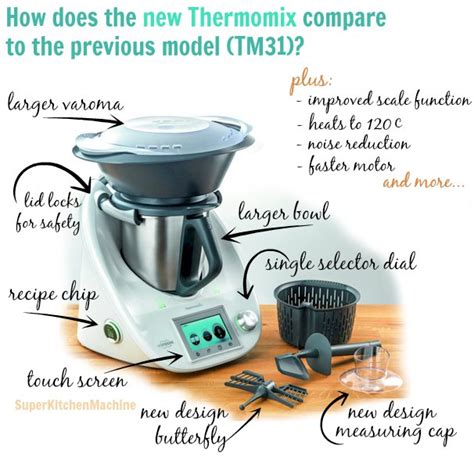 Thermomix Neues Modell 2014 by The Thermomix Tm5 2014