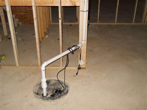 Basement Toilet Pump Ideas — Berg San Decor