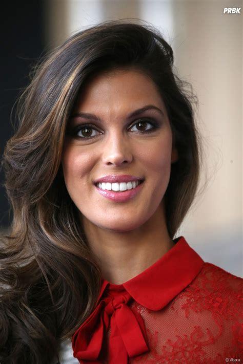 Iris Mittenaere (miss France 2016) Devient Miss Univers