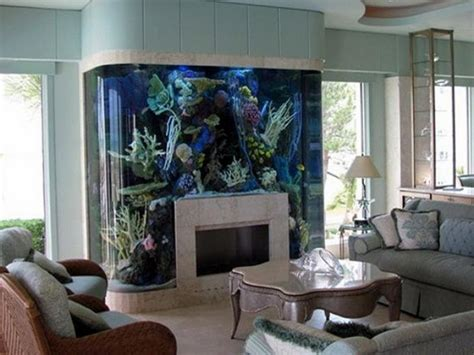 themed living room 10 cool aquatic themed living rooms rilane