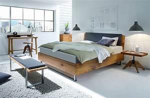 Tagesdecke Für Bett 180x200 : hasena oak wild bett indus wildeiche m bel letz ihr online shop ~ Bigdaddyawards.com Haus und Dekorationen