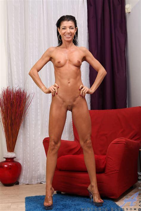 Anilos Com Freshest Mature Women On The Net Featuring Anilos Victoria Blossom V Perky Tits