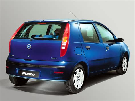 Fiat Punto picture # 1678 | Fiat photo gallery | CarsBase.com