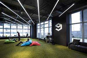 Hong Kong Warehouse Converted to Creative Office Space ...