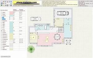 charmant faire plan maison 3d gratuit en ligne 1 plan With plan 3d maison en ligne