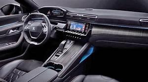 2018-Peugeot-508-interior