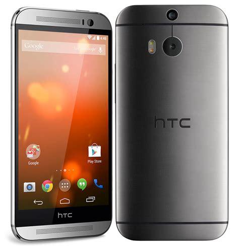 Htc One (m8) Google Play & Developer Edition Models