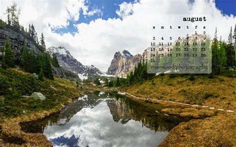 Free Desktop Wallpaper for August 2014 | 403-615-3708 ...