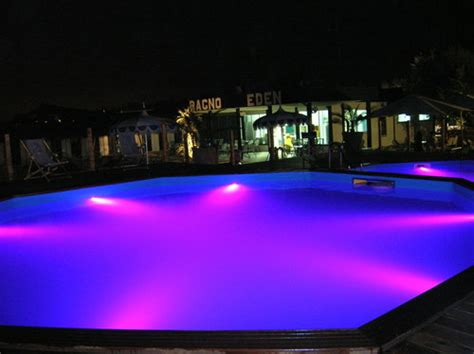 swimming pool led lights internal led lighting for swimming pools in auroville