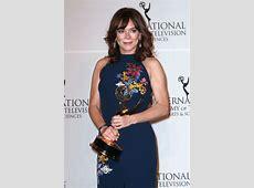 Anna Friel – 45th International Emmy Awards in New York