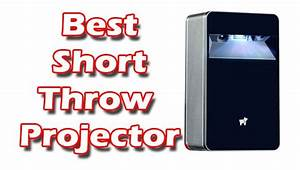 What Is The Best Short Throw Projector In 2020  Top Picked