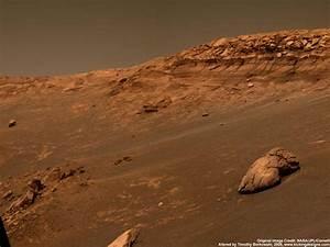Mars Curiosity Wallpaper - WallpaperSafari