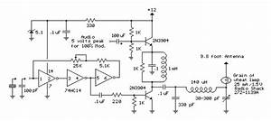Amateur Radio Qrp Projects  Micro Power Am Broadcast Transmitter