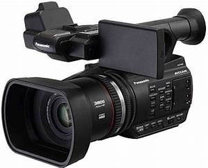 Old and Discontinued Products > Sony HXR-NX1 Professional ...