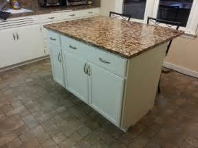 how to make kitchen island from cabinets 22 unique diy kitchen island ideas guide patterns