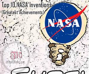 Top 10 NASA Inventions (Greatest Achievements) | Most ...