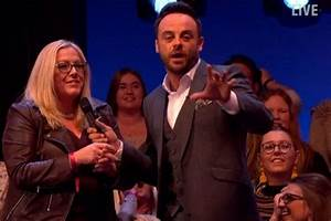 Ant McPartlin crash: Lisa Armstrong having 'tough time ...