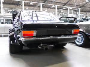 Opel Ascona A (1972) | KHL Exclusiv Tuning 2.4 litre ...