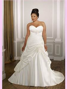 plus size wedding dress fat style bride dress bbw With bbw wedding dresses