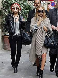 Style Icon: Olsen Twins   Lauren Messiah