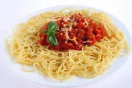 Image result for Spaghetti Dinner