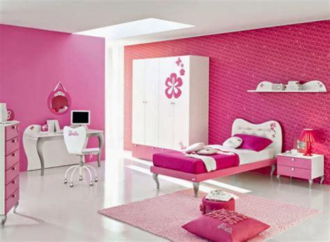 des chambre pour fille conseils déco et relooking idées de chambres roses pour