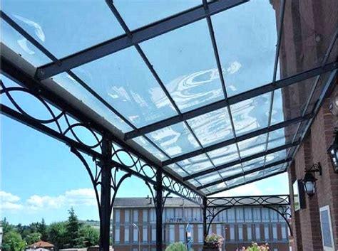 tettoie in policarbonato prezzi coperture per terrazzi policarbonato prezzi con tettoie