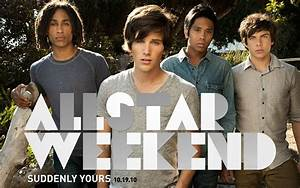 Hip Allstar Weekend Handsome Family Tv Band