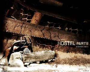 Hostel 2 - Horror Movies Wallpaper (7094903) - Fanpop