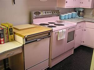 Ge Oven  Vintage Ge Double Oven