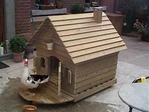 Abri De Jardin Demontable : abri pour animaux abri ext rieur en bois meuble marcelis luc ~ Nature-et-papiers.com Idées de Décoration