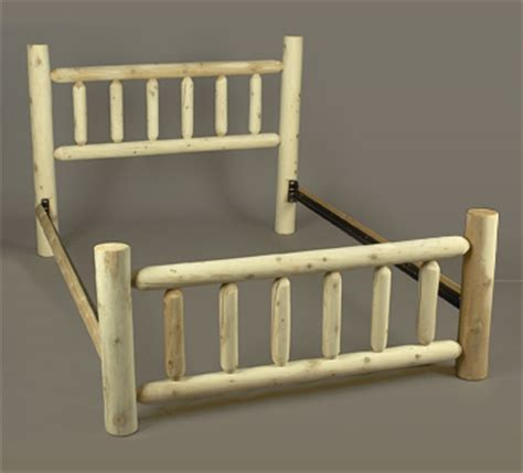log bed dimensions  woodworking