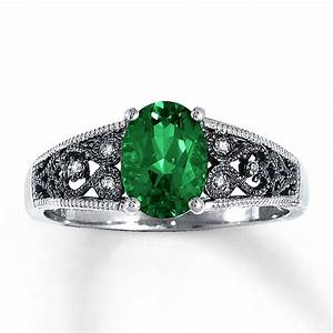 emerald rings images and photos With wedding ring emerald