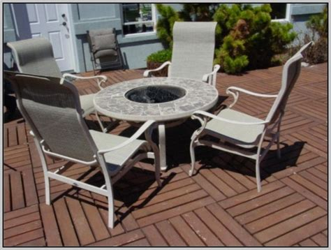 Pacific Bay Patio Chairs by Pacific Bay Patio Furniture Osh Patios Home Design
